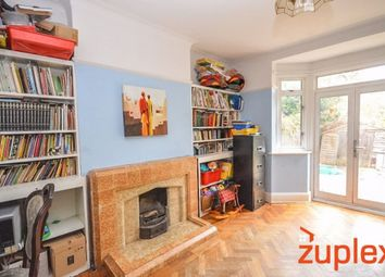 Thumbnail 4 bed terraced house to rent in Devonia Gardens, London