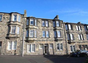Thumbnail 3 bedroom flat for sale in Harriet Street, Kirkcaldy, Fife