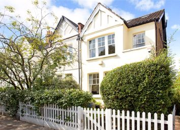 5 bed semi-detached house for sale in Palewell Park, London SW14