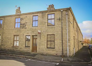 Thumbnail 2 bed end terrace house to rent in Watt Street, Sabden, Clitheroe
