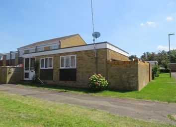 Thumbnail 3 bedroom semi-detached bungalow for sale in Thames Court, Basingstoke