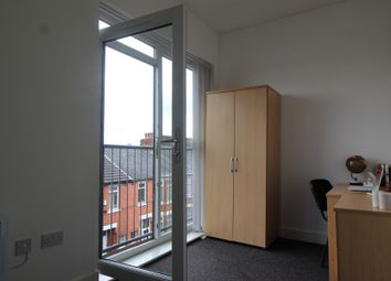 Thumbnail 1 bedroom property to rent in Heald Grove, Rusholme, Manchester
