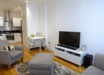 Thumbnail 1 bed flat for sale in Victoria Road, Farnborough