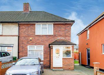 Thumbnail 3 bed end terrace house for sale in Neasham Road, Dagenham