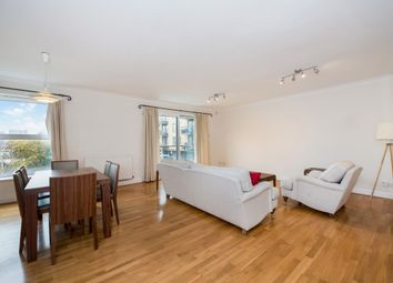 Thumbnail Flat to rent in Providence Square, London