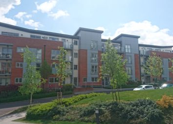 Thumbnail 2 bed flat for sale in Barcino House, Charrington Place St. Albans