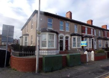 Thumbnail 2 bedroom property for sale in Egerton Road, Blackpool, Lancashire