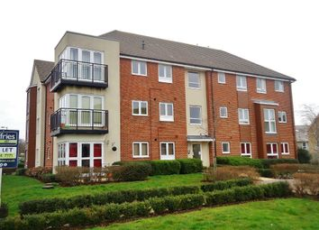 Thumbnail 2 bed flat for sale in Dale Square, Havant