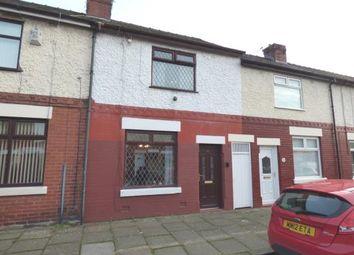 Thumbnail 2 bedroom terraced house for sale in Lutwidge Avenue, Preston, Lancashire