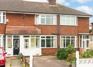 Thumbnail 2 bed terraced house for sale in Corndon Crescent, Shrewsbury