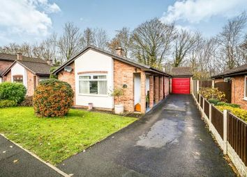 Thumbnail 2 bed bungalow for sale in Summerfields, Rhostyllen, Wrexham, Wrecsam
