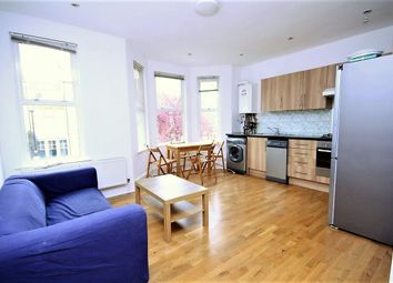 Thumbnail 2 bed flat to rent in Kimberley Gardens, Manor House