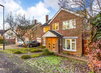 4 bed detached house for sale in Uxbridge Road, Harrow HA3