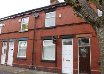 Thumbnail 2 bed terraced house to rent in Samuel Street, St. Helens