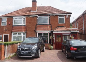 Thumbnail 5 bedroom semi-detached house for sale in Calthorpe Road, Handsworth, Birmingham