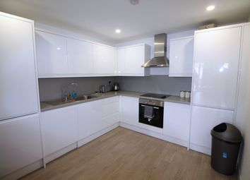 Thumbnail 2 bed flat to rent in Watford Road, Canning Town