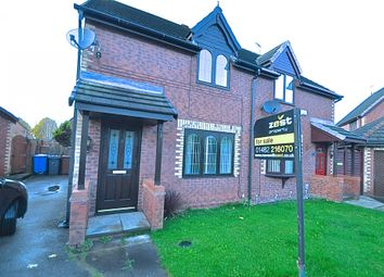 3 bed semi-detached house for sale in Betula Court, Hull, North Humberside HU8