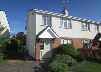 Thumbnail 3 bed semi-detached house for sale in 90 Highfield, Carrickmacross, Monaghan