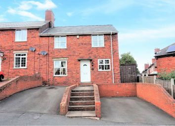 Thumbnail 3 bed semi-detached house for sale in Highgate, Dudley