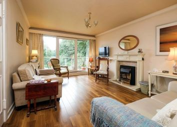 Thumbnail 2 bed flat for sale in 44/8 Barnton Park Avenue, Barnton, (Woodlands Court), Edinburgh