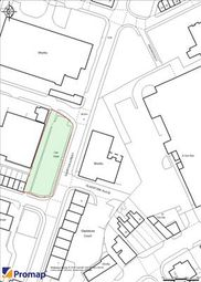 Thumbnail Land for sale in Land At Egerton Street, Farnworth, Bolton