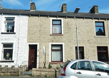 Thumbnail 3 bedroom terraced house for sale in Varley Street, Colne, Lancashire