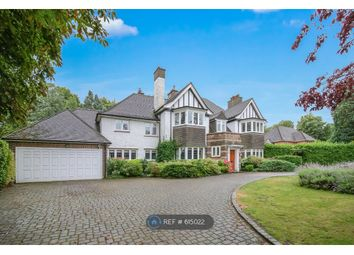 Thumbnail 7 bed detached house to rent in The South Border, Purley