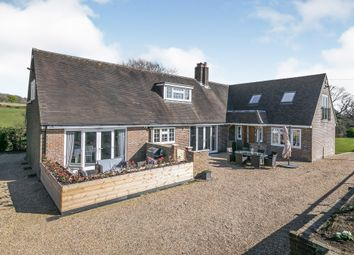 5 bed detached house for sale in Ardingly Road, West Hoathly, East Grinstead RH19
