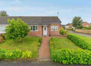 Thumbnail 3 bed semi-detached bungalow for sale in Dove Rise, Leicester