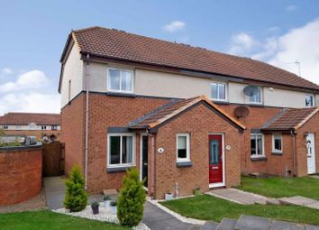 Thumbnail 2 bedroom end terrace house for sale in Creel Avenue, Cove, Aberdeen, Aberdeenshire