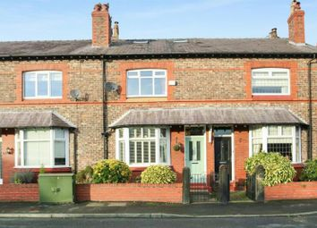 3 bed terraced house for sale in Hermitage Road, Hale, Altrincham WA15