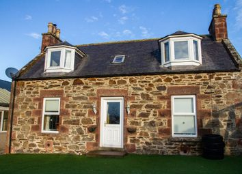 Thumbnail 4 bedroom detached house for sale in Auchterless, Turriff