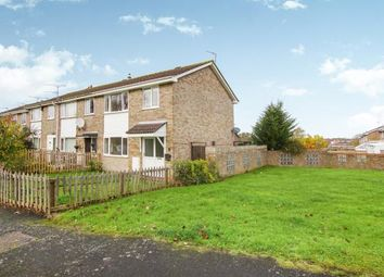 Thumbnail 3 bed end terrace house for sale in Kingscote, Bristol, South Gloucestershire