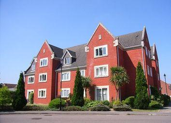 Thumbnail 2 bed flat to rent in Tanbridge Park, Horsham