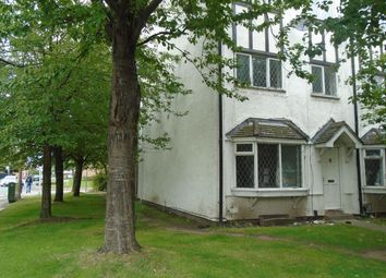 Thumbnail 3 bedroom flat for sale in Windmill Lane, Smethwick