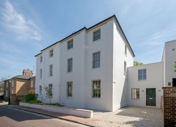 Thumbnail 5 bed semi-detached house for sale in Parkfields, London