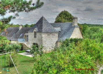 Thumbnail 8 bed property for sale in Nr Martel, Lot, 46600, France