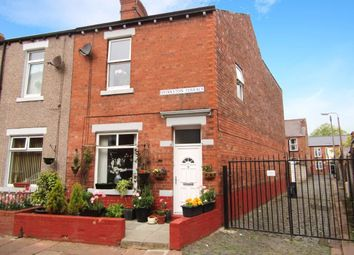 Thumbnail 3 bed end terrace house for sale in 12 Myddleton Terrace, Carlisle, Cumbria