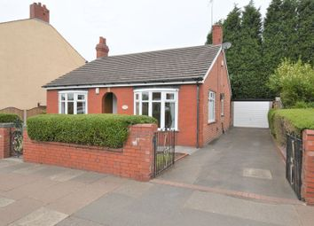 Thumbnail 3 bed detached bungalow for sale in Mossley Road, Ashton-Under-Lyne