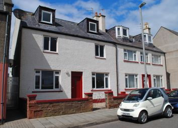 Thumbnail 6 bed semi-detached house to rent in Old Shore Head, Arbroath