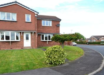 Thumbnail 4 bed detached house for sale in Celandine Rise, Swinton, Mexborough