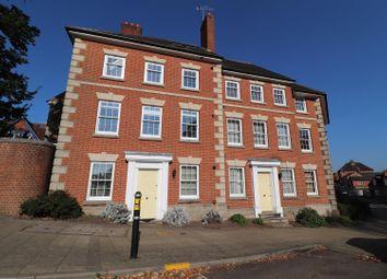 Thumbnail 2 bed flat to rent in St. Nicholas Church Street, Warwick