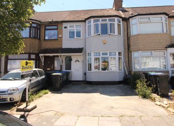 Thumbnail 4 bed terraced house for sale in Pembroke Road, London