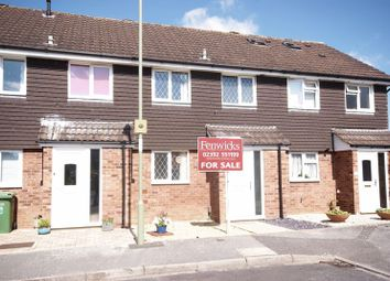 Thumbnail 3 bed terraced house for sale in Pytchley Close, Hill Head