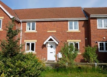 Thumbnail 3 bed town house to rent in Pasture View, Kingswood, Hull