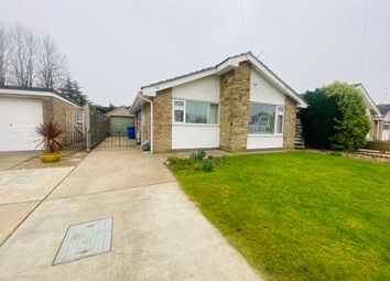 Thumbnail 2 bed bungalow to rent in Amberley Crescent, Boston
