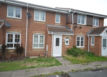 Thumbnail 3 bedroom terraced house for sale in Newcomen Drive, Tipton