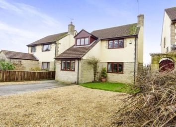 Thumbnail 3 bed detached house for sale in Milborne Port, Sherborne, Somerset