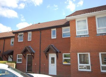 2 bed terraced house to rent in Spartina Drive, Lymington SO41