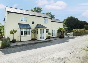 Thumbnail 5 bed detached house for sale in High Cross, Lutterworth